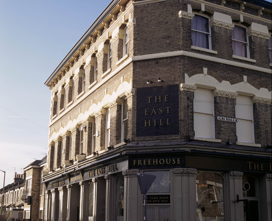 East Hill Free House