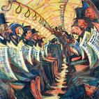 Talk: The Underground Pioneers