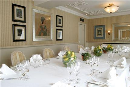 Taj Room