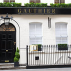 Gauthier Soho hotels title=
