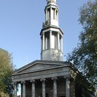 Saint Pancras Parish Church Hall