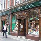 Daunt Books Marylebone hotels title=