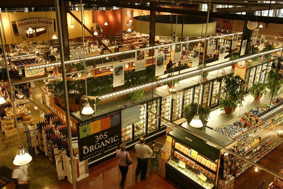 Whole Foods Market - Whole Foods Market�