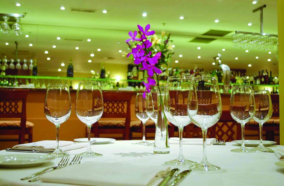 Mehek Restaurant