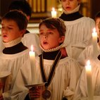 Midnight Mass at St Paul's Cathedral  hotels title=