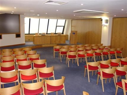 Presentation Room 1