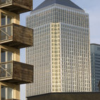 Canary Wharf hotels title=