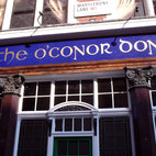 O'Conor Don