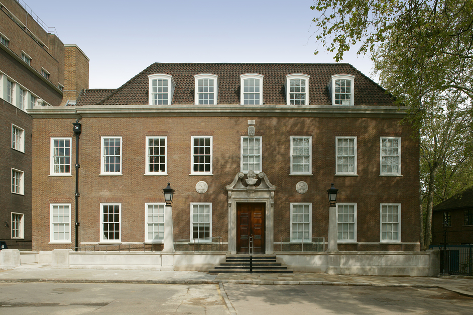 The Foundling Museum - © Paul Ratigan