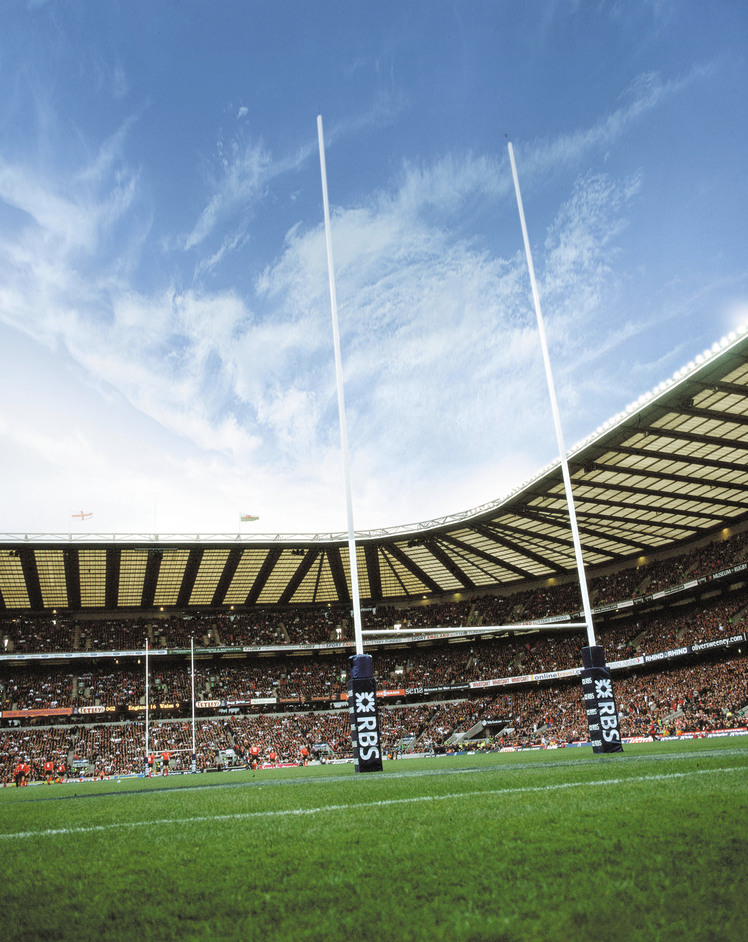 Twickenham World Rugby Museum and Stadium Tours