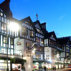 Liberty of London hotels title=