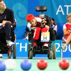 London Paralympics: Boccia hotels title=