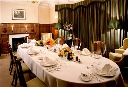 Draycott Room Hire