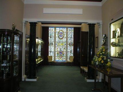 The Anteroom