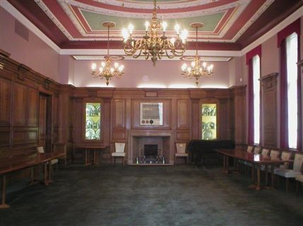 The Livery Room