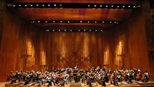 Guildhall Symphony Orchestra, play first concert at the brand new Milton Court by Nina Large