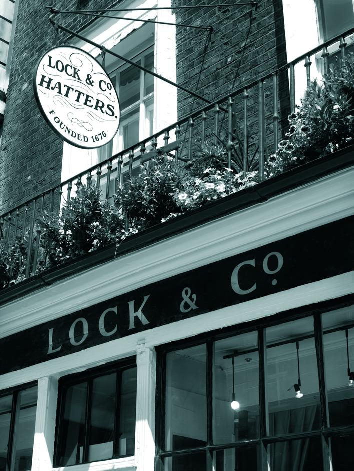 Lock & Co
