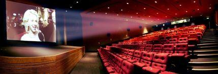 Princess Anne Theatre