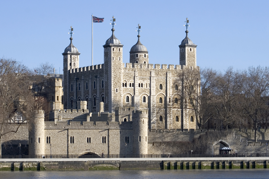 Tower Of London Images...