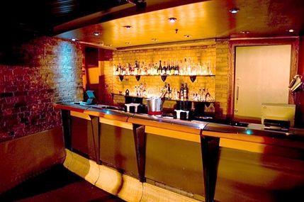 Sunken Bar
