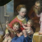 Barocci: Brilliance and Grace