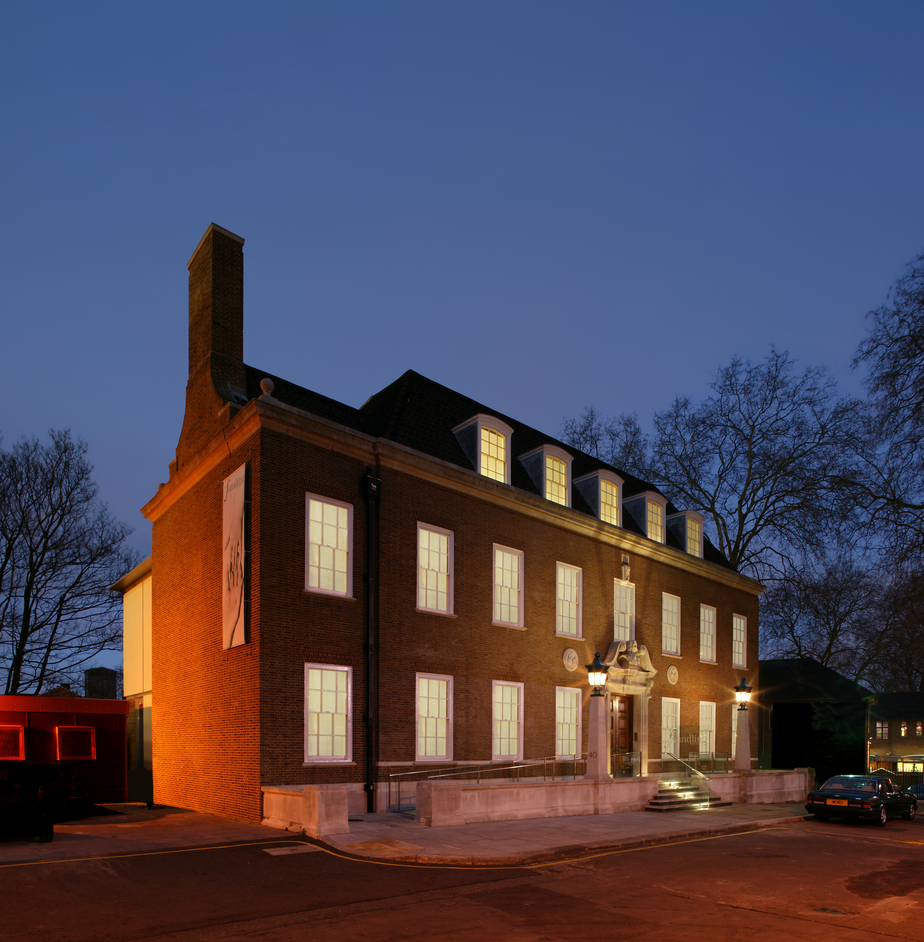 The Foundling Museum - � Paul Ratigan