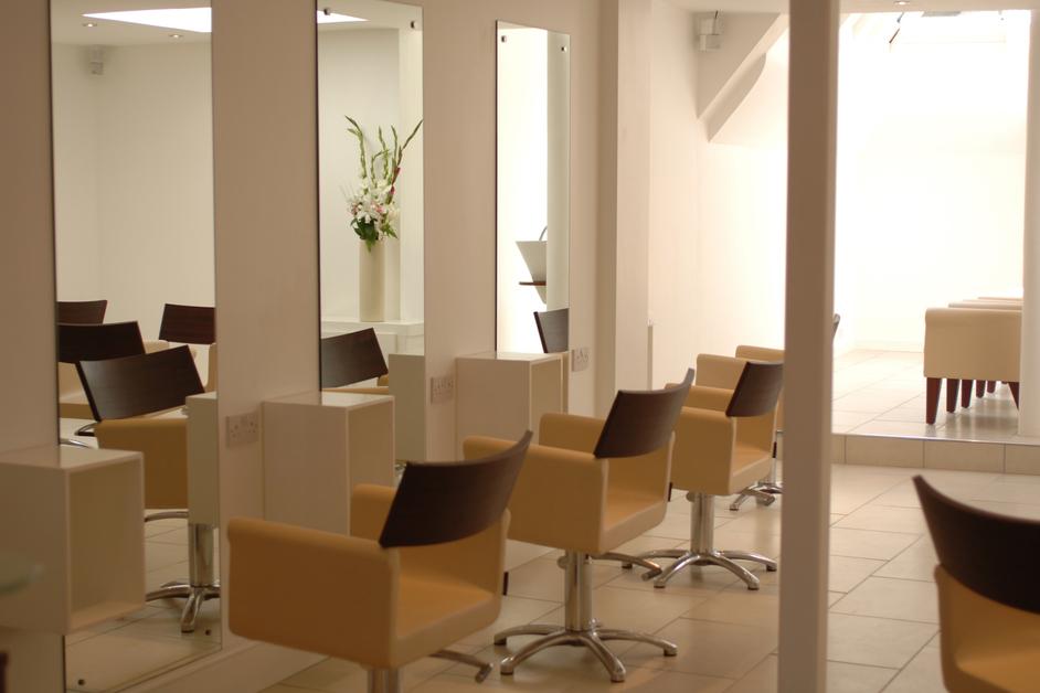 Skye Norman Hair & Beauty Salon