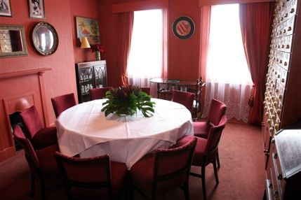 The Private Room