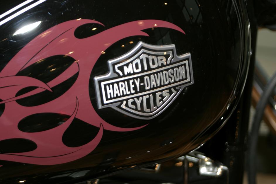 Warr's Harley Davidson