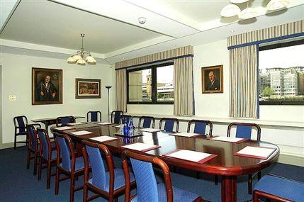 Masters Room