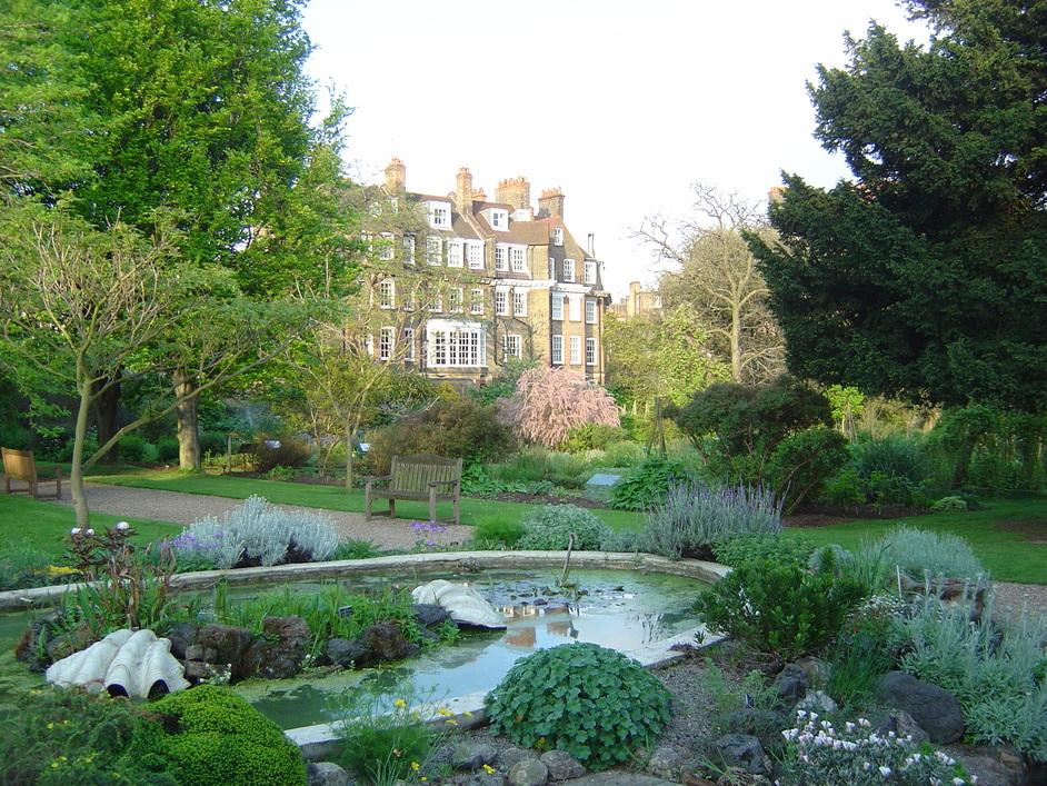Chelsea Physic Garden - Chelsea Physic Garden