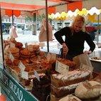 Duke of York Square Food Market