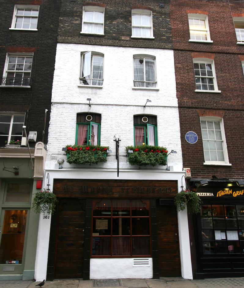Darblay Street
