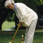 Dulwich Croquet Club