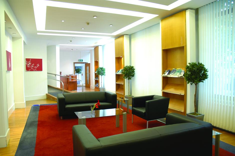 Gray's Inn Road Business Centre (MLS)