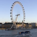 London Eye  hotels title=