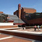 British Library Conference Centre hotels title=