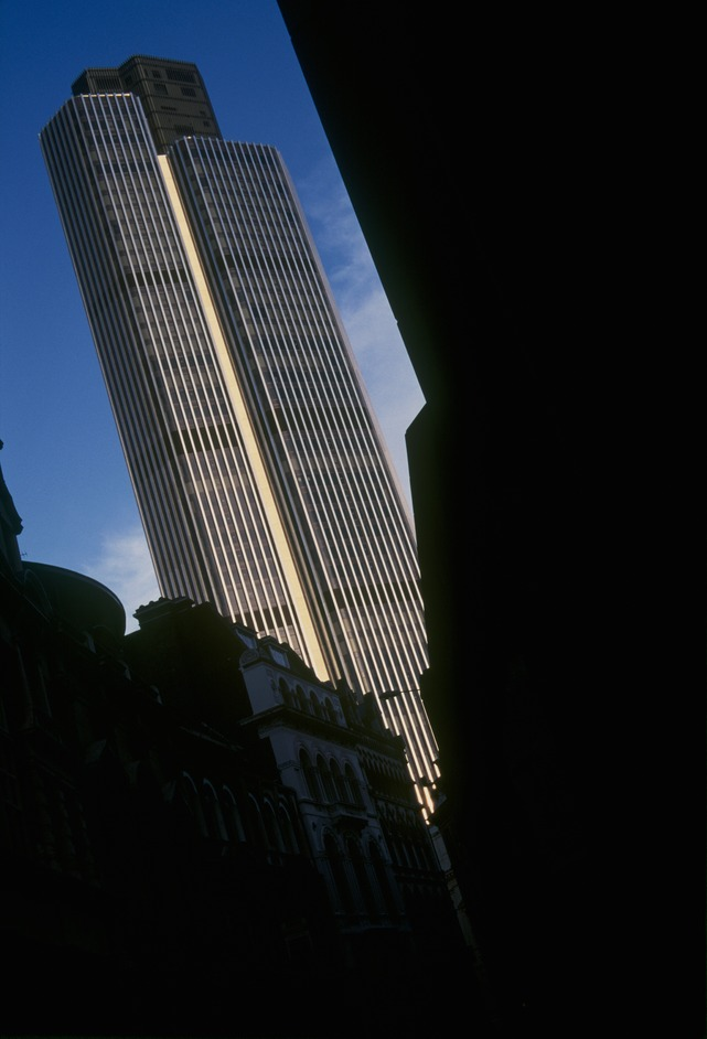 Tower 42 - formerly NatWest Tower (Regus)