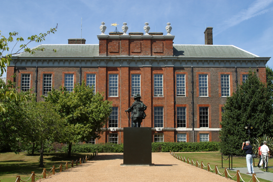 Kensington palace state apartments london nearby hotels Kensington palace state rooms