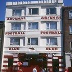 Highbury (Arsenal Stadium)