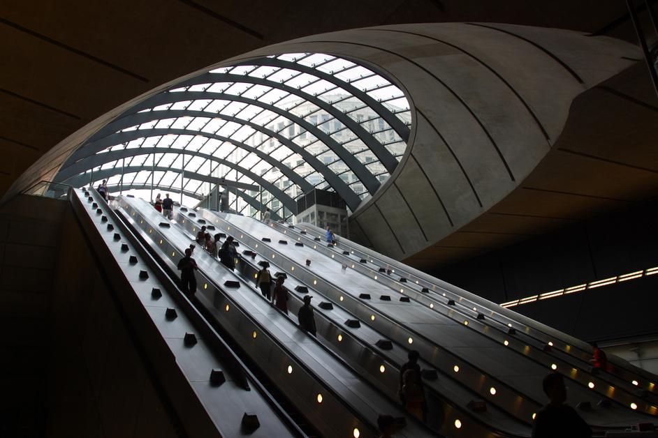 Best London Underground Car Parks