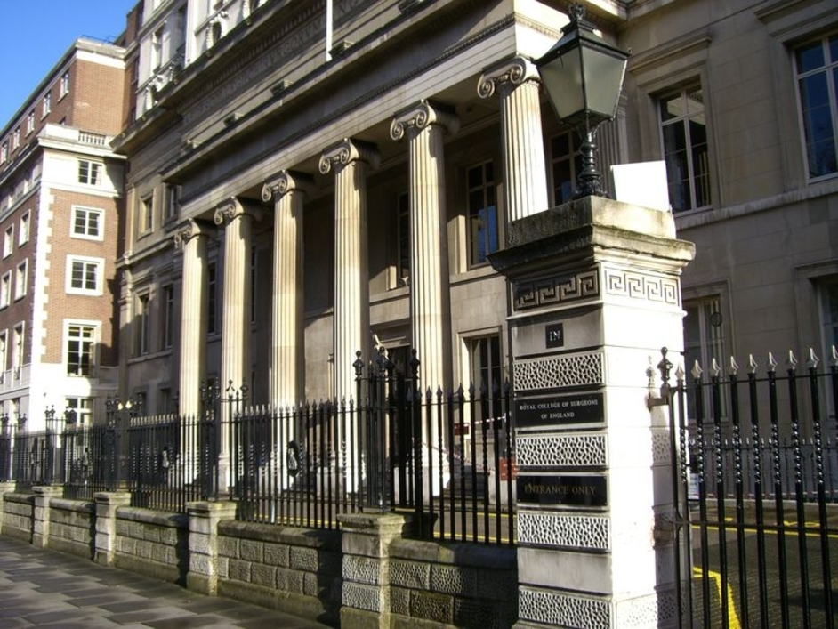 Museums of the Royal College of Surgeons of England