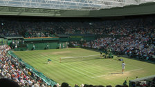 Wimbledon Ladies' Singles Final