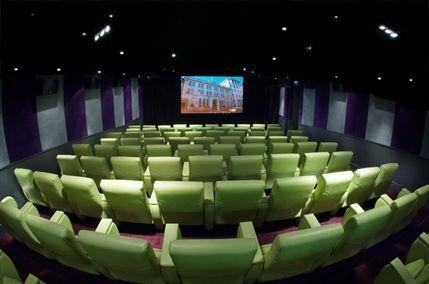 Cinema 'Release'