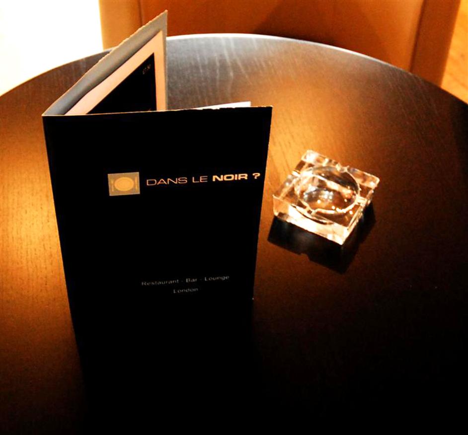 Dans le noir images clerkenwell london for Dans ke noir