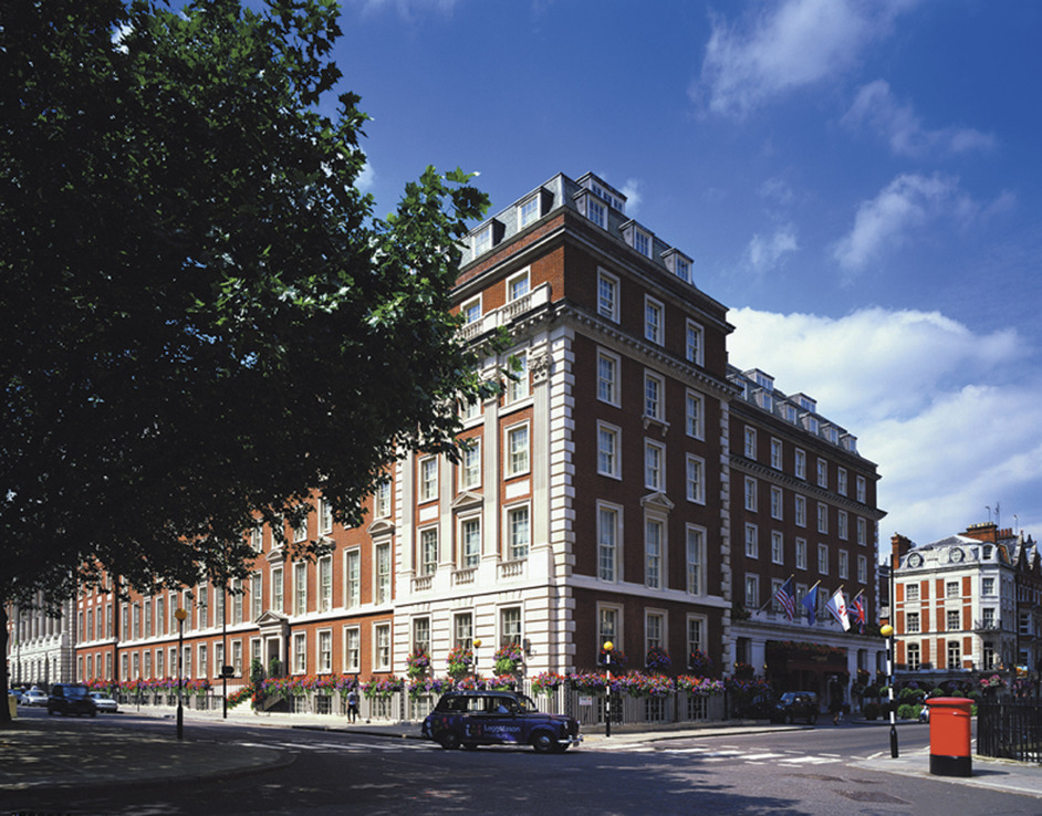 Grosvenor Square Guide Grosvenor Square Mayfair London