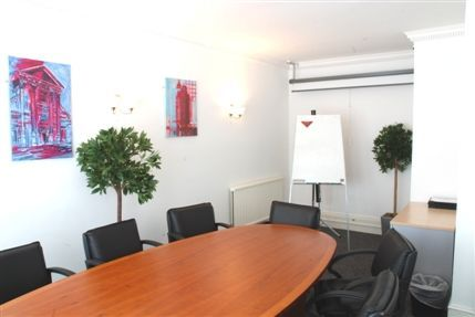 MLS Meeting and Conference Centre - London Bridge Three Tuns House