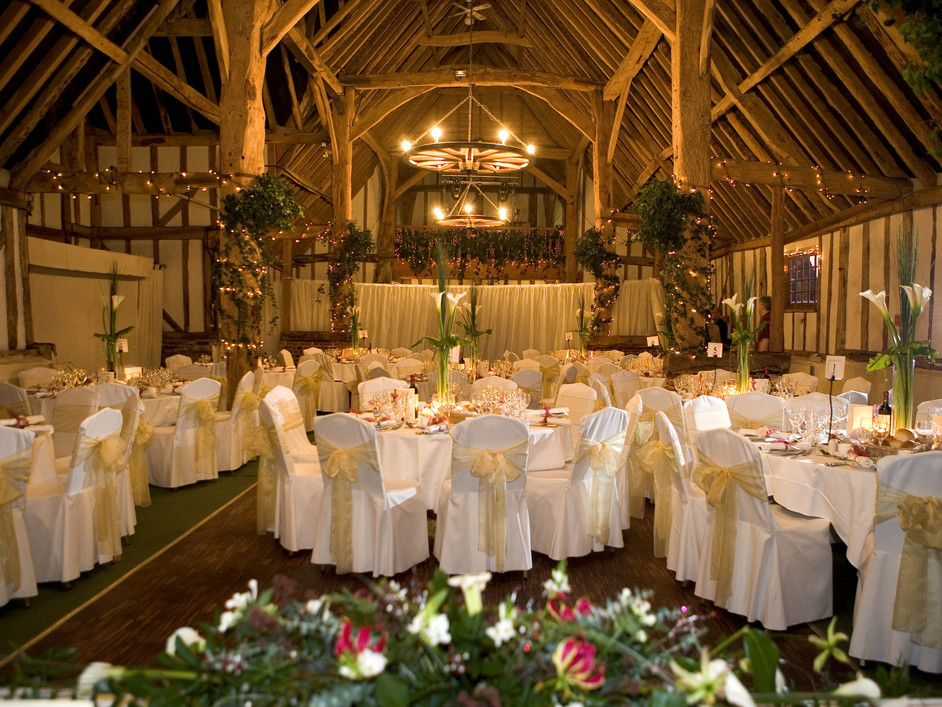 93 Wedding Venues In Essex On A Budget