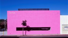 Paul Smith Los Angeles shop - Image courtesy of Paul Smith