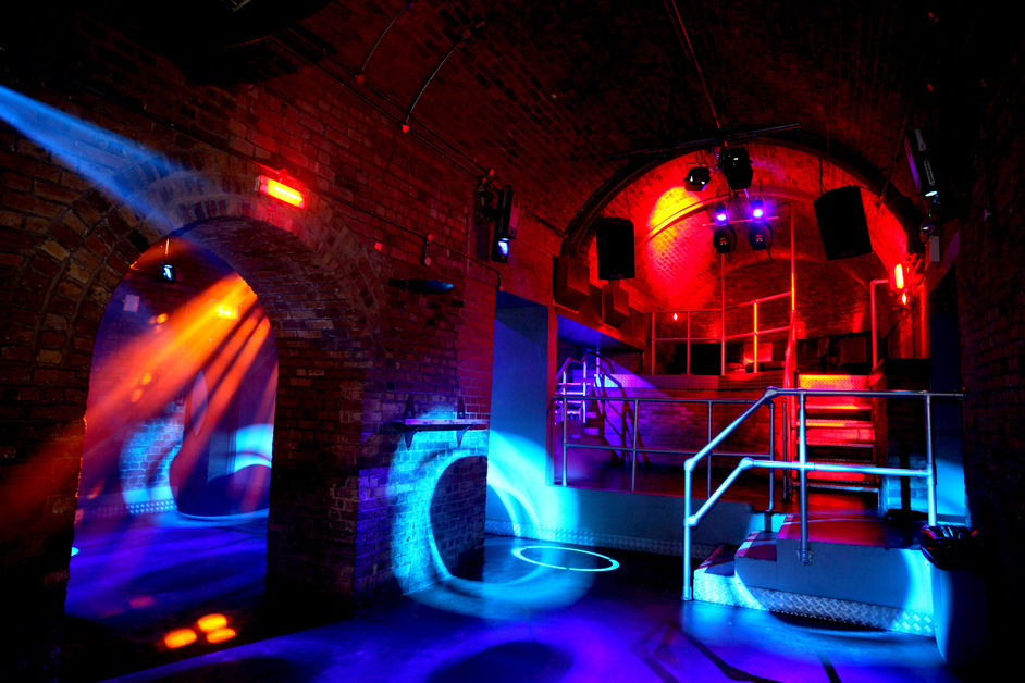 Fabric Venue Hire, Clerkenwell London | LondonTown.com